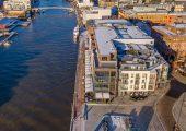 Dampskipsbrygga – Fredrikstad