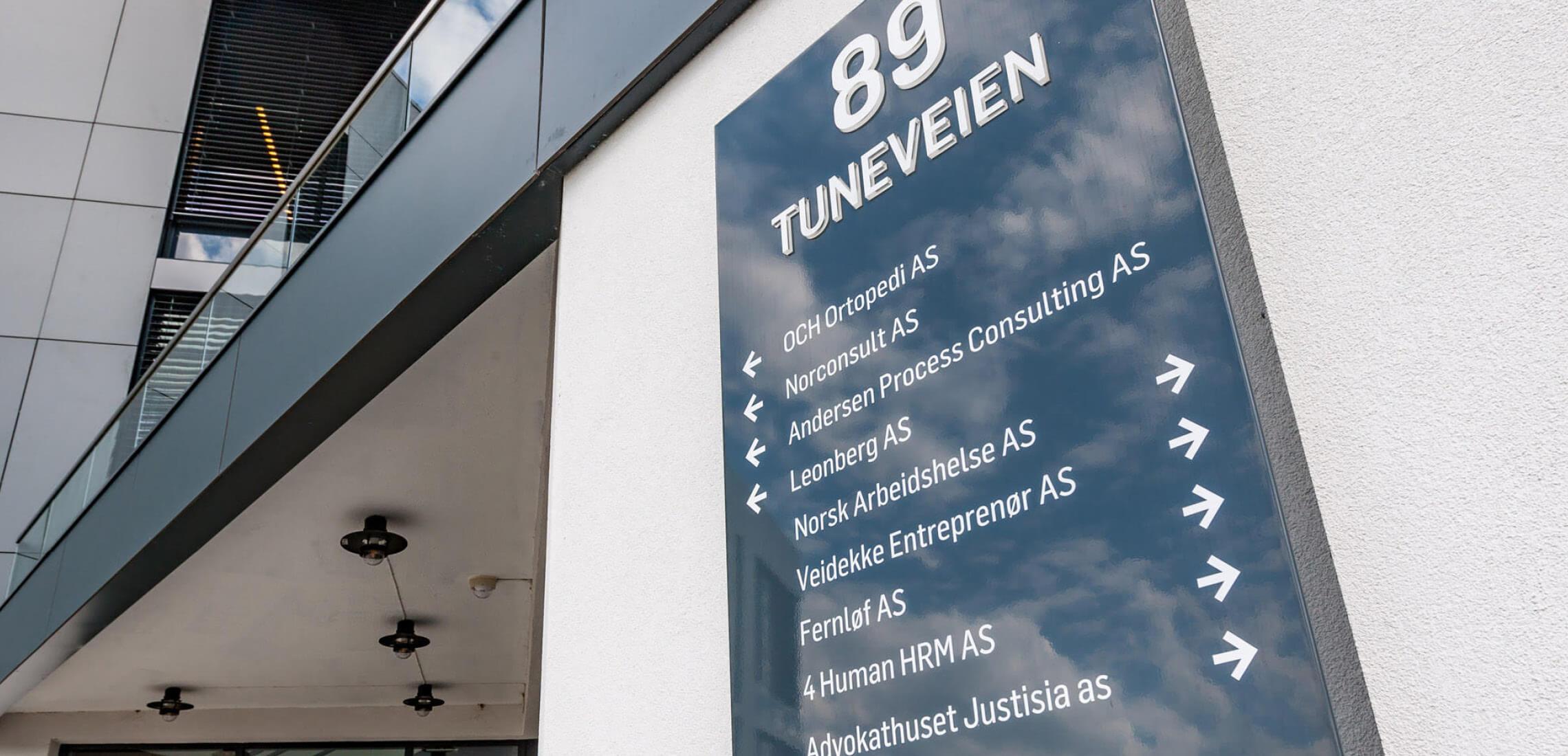 Tuneveien 89