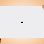 En prikk – prikken
